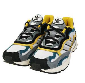 Image is loading Adidas-Originals-Temper-Run-Running-Shoes-B25042-Athletic- 3f91dacb24bd8