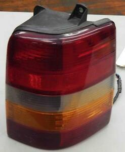 oem 95 1995 jeep grand cherokee laredo right passenger taillight image is loading oem 95 1995 jeep grand cherokee laredo right