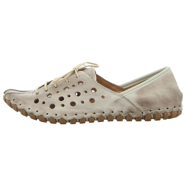 Gemini Chaussures Suede 031210-02 020 minérale (gris) NEUF