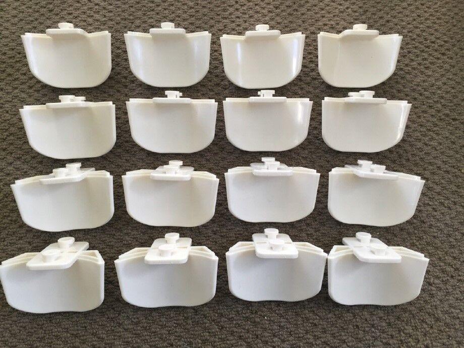 16 Piece cavallo Jump Cups Cup mostrare Jumping OZ fatto