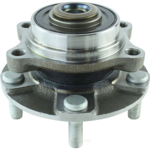 Wheel Bearing and Hub Assembly-C-TEK Hubs Front Centric 405.42013E