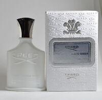 Silver Mountain Water By Creed Men Millesime Eau De Parfum Spray 2.5oz /75ml on sale