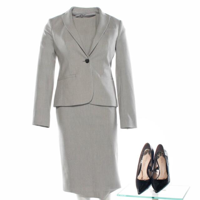 House of Cards Nora Cafferty Screen Worn Suit & Bonus Shoes Ep 602 & 607