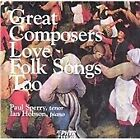 Great Composers Love Folk Songs Too (2004)