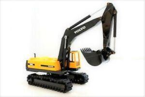 Joal-180-Volvo-EC650-ME-Mass-Excavator-Die-cast-1-50-Brand-new-MIB