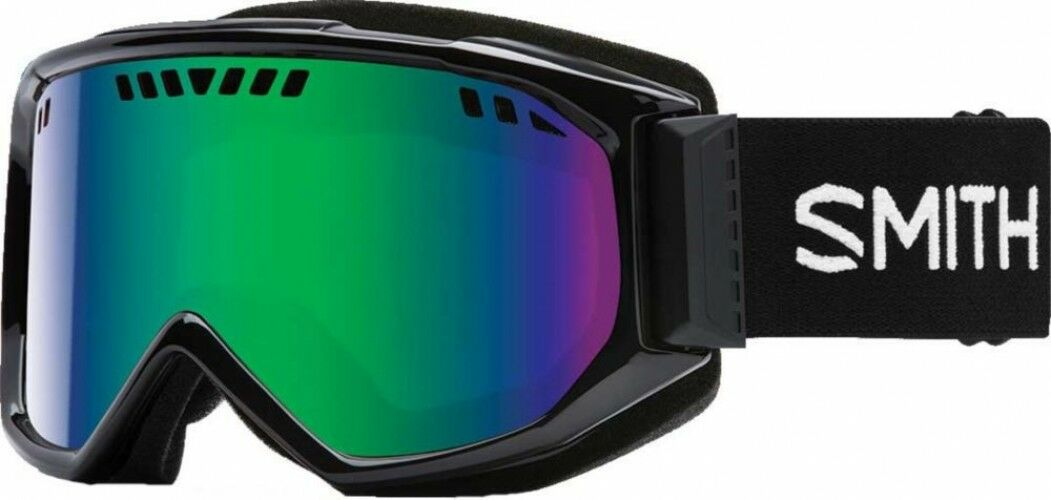 Adult Scope Snow Goggles winter lens ski snowboard eye uv protection anti fog