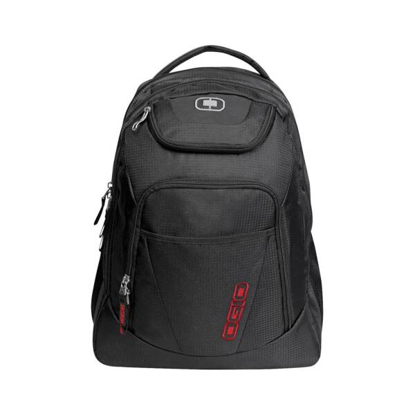 Back Pack Ogio Juggernaut Backpack Cycle Bag Checkpoint Tote Fits Most 17 Laptops Black Unisex Accessories