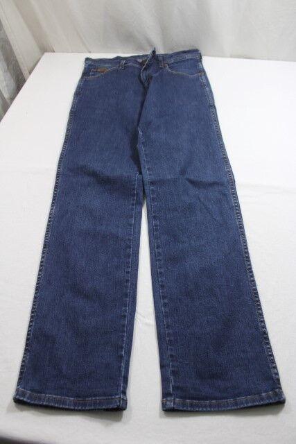 J7763 Wrangler Texas Stretch Jeans W33 L34 L34 L34 Blau  Sehr gut | Öffnen Sie das Interesse und die Innovation Ihres Kindes, aber auch die Unschuld von Kindern, kindlich, glücklich  | Qualität  | Erste Kunden Eine Vollständige Palette Von Spezifikationen  | M cf80f4
