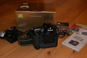 Nikon-D-D2X-12-4MP-Digital-SLR-Camera-Black-Body-only