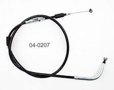 Motion Pro - 04-0207 - Black Vinyl Clutch Cable