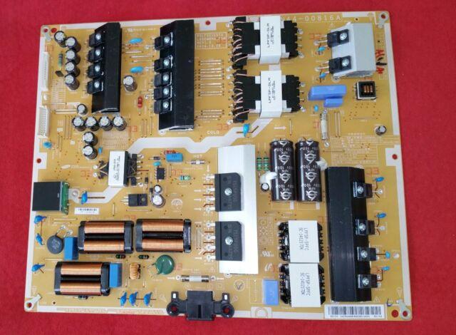BN44-00816A POWER SUPPLY BOARD FOR SAMSUNG TV UN65JS9000FXZA
