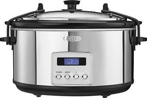Bella-5-Quart-Slow-Cooker-black-silver