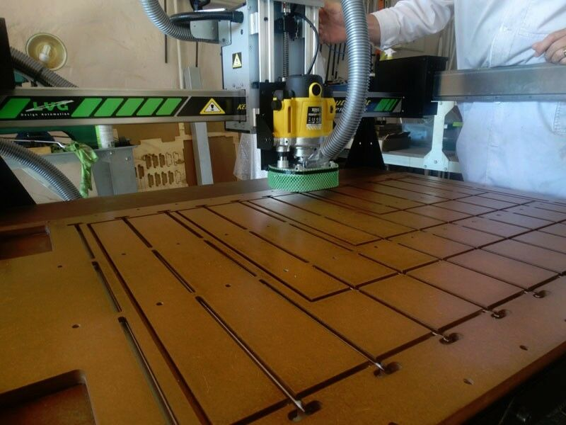 Cnc Router For Plastic Or Wood New Start Your Own Business At