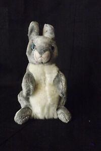 TY Beanine Hopper  the bunny rabbit born Aug 7, 2000