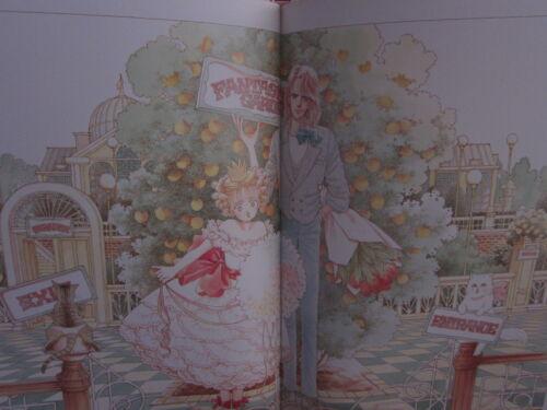 Deli:Kare Akemi Matsunae /'DREAM GARDEN/' illustration art book