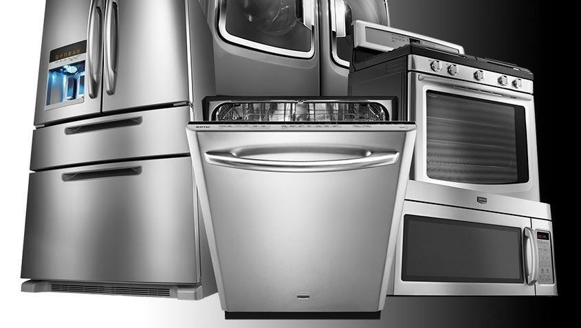 appliancepartsaustralia