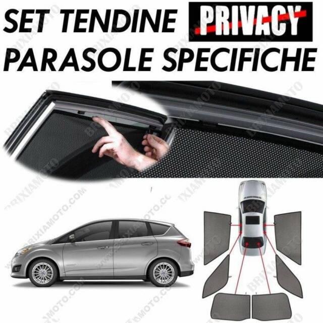 Set Tendón Privacidad-Ford C-Max (11/10 >) Lampa