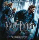 Harry Potter and the Deathly Hallows, Part 1 [Original Motion Picture Soundtrack] ECD (CD, Nov-2010, WaterTower Music)