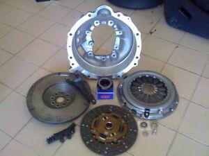 Details about 1uz 1uzfe toyota Bellhousing W58 W55 W56 W57 G52 gearbox Free  ship