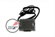 Harley Accel Chrome Voltage Regulator 84-90 Sportster Chopper Bobber