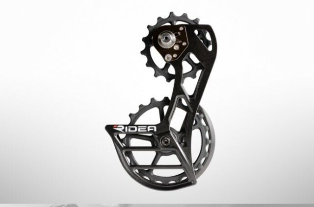 Ridea Pulley Shimano Dura Ace 9100 Or R8000, 9000, 6800 Model Available