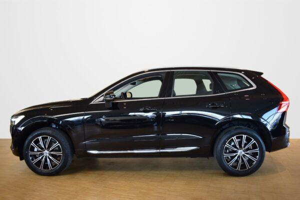 Volvo XC60 2,0 B4 197 Inscription aut. - billede 1