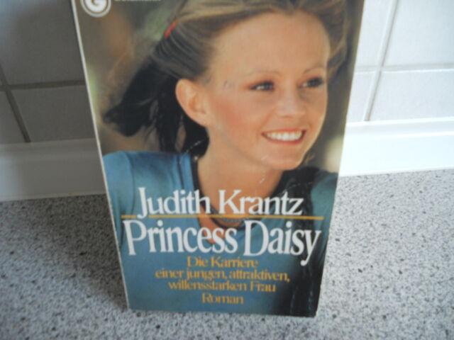 Princess Daisy von Judith Krantz