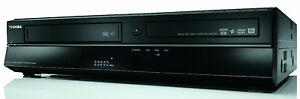 Toshiba-RD-XV59DTKB-Noir-DVD-Enregistreur-VHS-Enregistreur-amp-250gb-HDD-Tnt