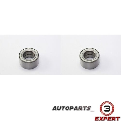 2PCS WB000053 Front Wheel Bearing for Lincoln MKC Ford Focus Escape C-Max 510110