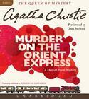 Murder on the Orient Express by Agatha Christie (2013, CD, Unabridged)