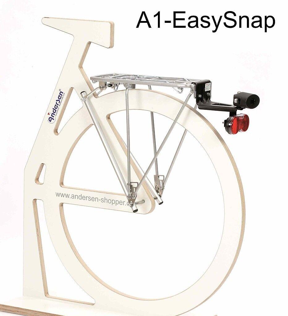 Andersen bicicleta compra remolque - - embrague Royal Shopper bicicleta embrague compra bicicleta trolley db6c6d