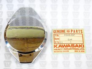KAWASAKI Z1//H2//H1//S3//KZ//S1 FUEL TANK CAP HOOK NOS!