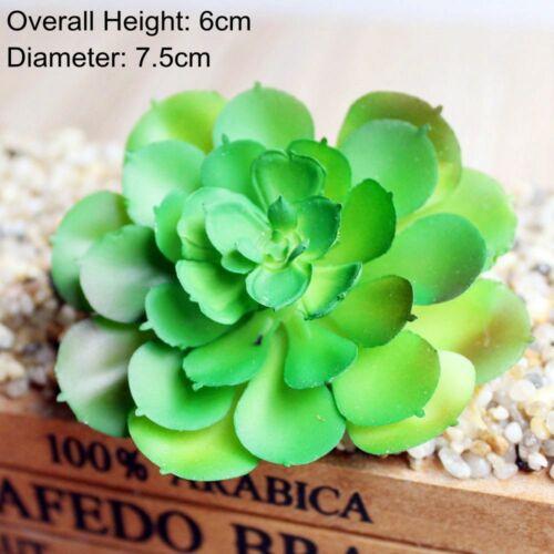 Home Garden Table Decor Artificial Bonsai Plants Small Tree Only 21 Designs
