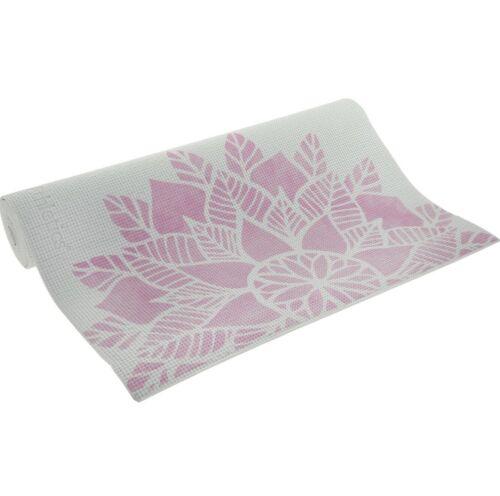 Purathletics Pink Mandala Serenity Yoga Mat Sticky 5mm