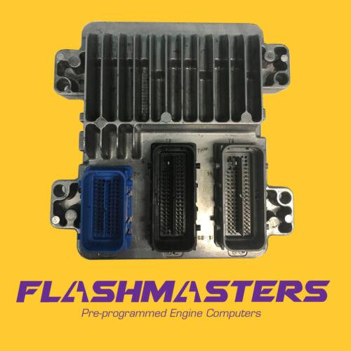 """2006 Solstice Engine computer 12603530  /""""Programmed to your VIN/""""  ECM PCM ECU"""