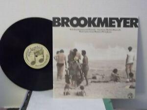 Bob-Brookmeyer-CBS-034-Bob-Brookmeyer-and-Friends-034-US-LP-st-Jazz-Odyssey-series-M