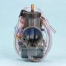 38mm Carburetor Fit Suzuki LT125 LT160 125cc 160cc Quadrunner Sport ATV QUAD