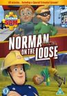 Fireman Sam Norman on The Loose 5034217423562 DVD Region 2