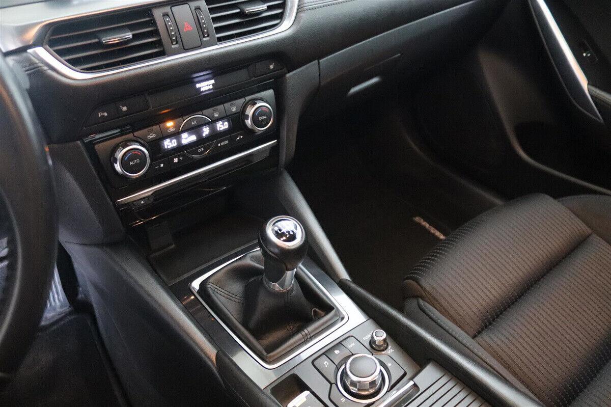 Mazda 6 2,0 SkyActiv-G 165 Vision stc. - billede 10