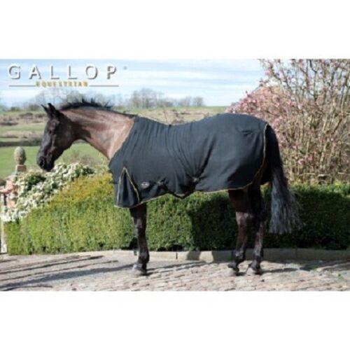 élégant et pratique. La Caroline Du Majestic Polaire Rugs from Gallop Equestrian