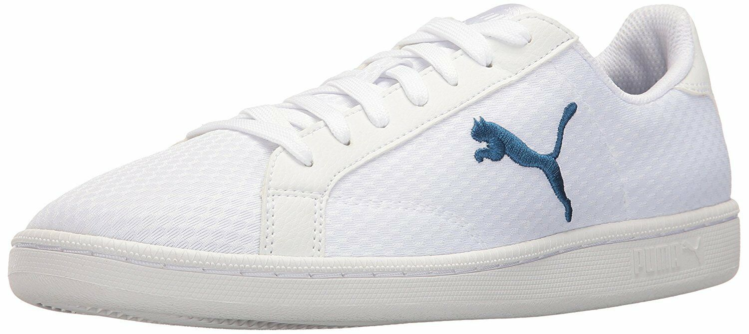 PUMA Smash Cat Mesh Fashion Sneaker- Pick Price reduction The most popular shoes for men and women