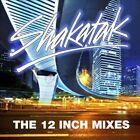 """The 12"""" Mixes by Shakatak (CD, Nov-2012, 2 Discs, Secret)"""