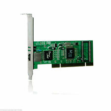 Gigabit Fast Ethernet Network PCI Card Lan Adapter NIC