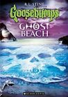 Goosebumps Ghost Beach 0024543762607 DVD Region 1