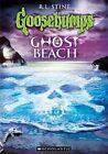 Goosebumps Ghost Beach 0024543762607 DVD Region 1
