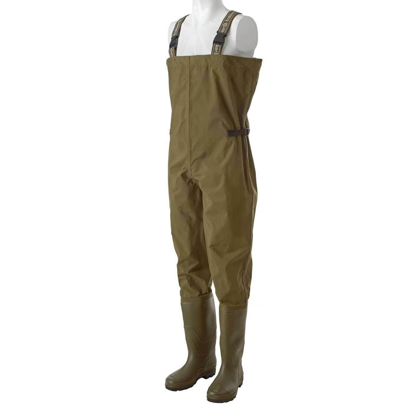Trakker N2 Chest Waders. All Sizes. Free Next Day  Delivery  online shopping and fashion store