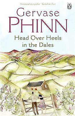 1 of 1 - Head Over Heels in the Dales, Gervase Phinn, Good Used  Book