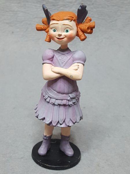 Universal Picture The Boxtrolls Movie Promo Winnie Figure rare