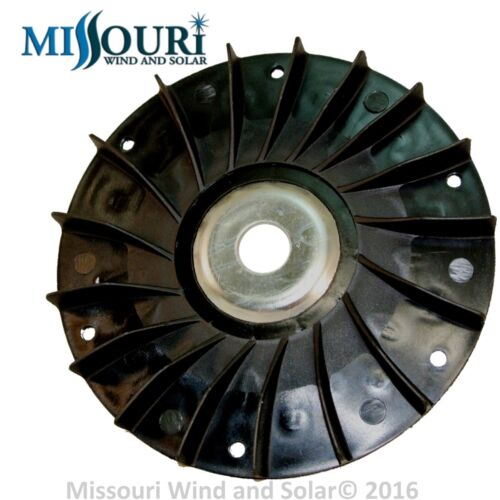 Cooling Fan for Hydro PMA or Hydro PMG fits 17mm Shaft