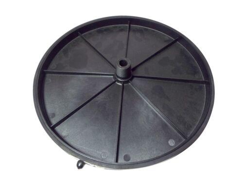 "Matala//Hakko Rubber EPDM Membrane 12/"" Air Diffuser-aerator-replacement disc-pond"